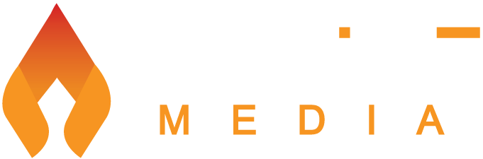 aspire media web design dublin company logo