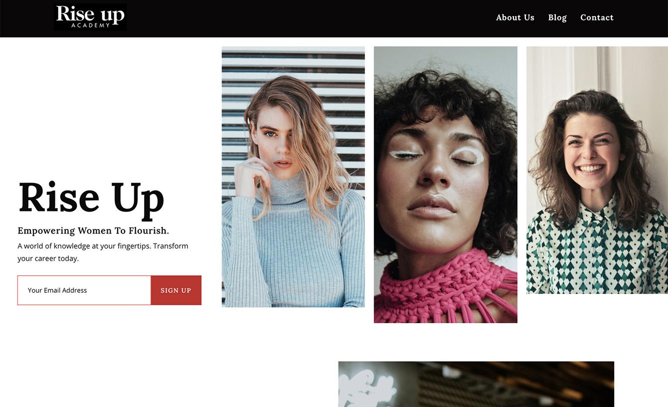 top Dublin website designers